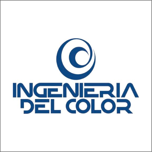 Ingeniería Del Color-logo
