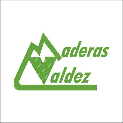 Maderas Valdez-logo