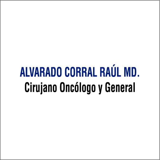 Alvarado Corral Raúl Md.-logo