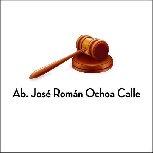 Ochoa Calle José Román Dr. Ab.-logo