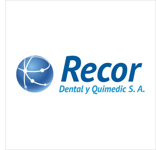 Recor Dental y Quimedic S.A.-logo