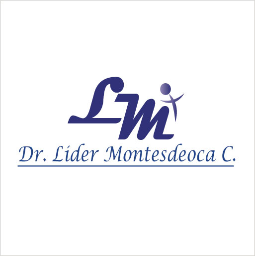 Montesdeoca C. Líder Dr.-logo