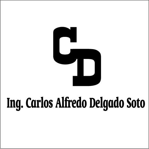 Delgado Soto Carlos Alfredo Ing. Civ.-logo