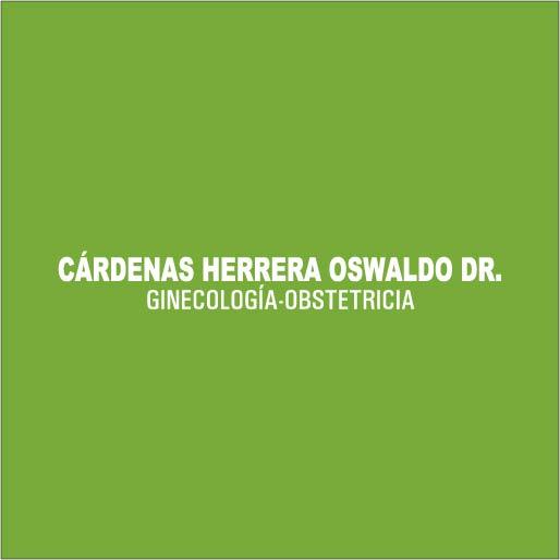 Cárdenas Herrera Oswaldo Dr.-logo