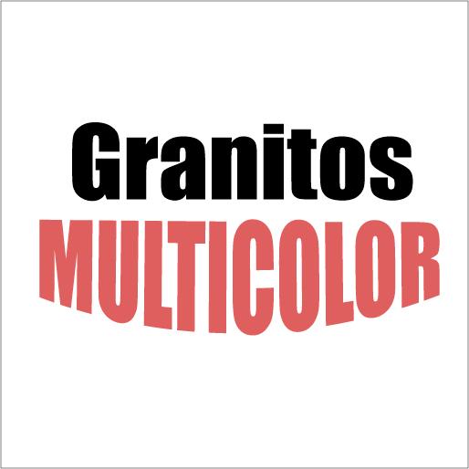 Granitos Multicolor-logo