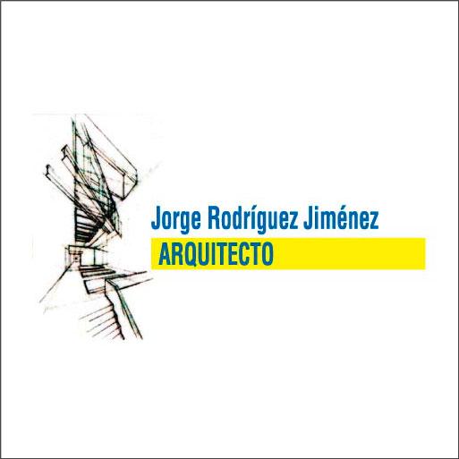 Rodríguez Jiménez Jorge Arq.-logo