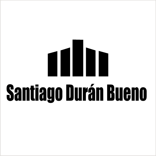 Durán Bueno Santiago Manuel Arq.-logo