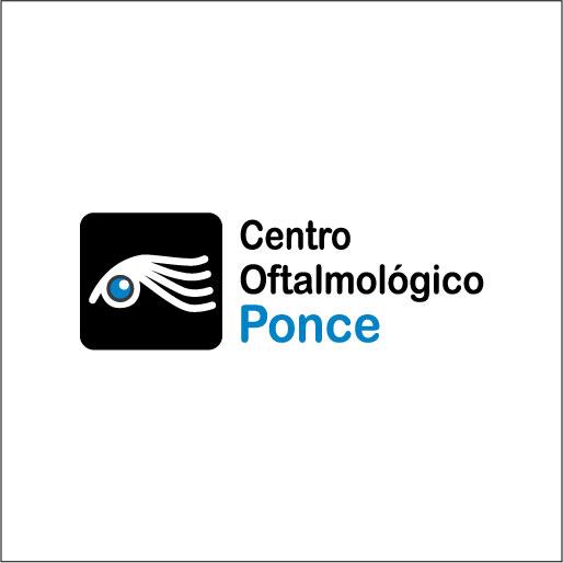 Centro Oftalmológico Ponce-logo