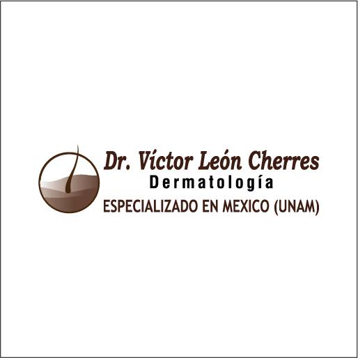 León Chérrez Víctor Gerardo Dr.-logo