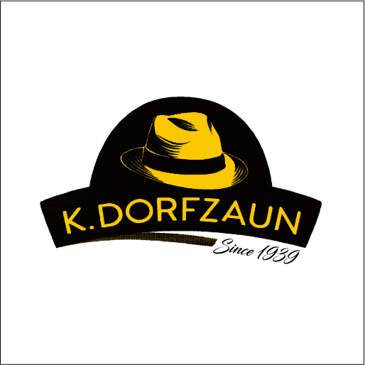 K. Dorfzaun S.A. Exportadora de Sombreros-logo
