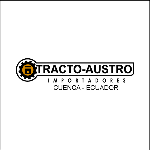 Tracto Austro-logo