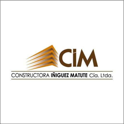 Constructora Íñiguez Matute Cia. Ltda.-logo