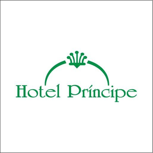 Hotel Príncipe-logo