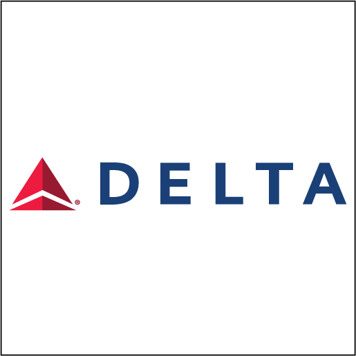 Delta Air lines Inc.-logo