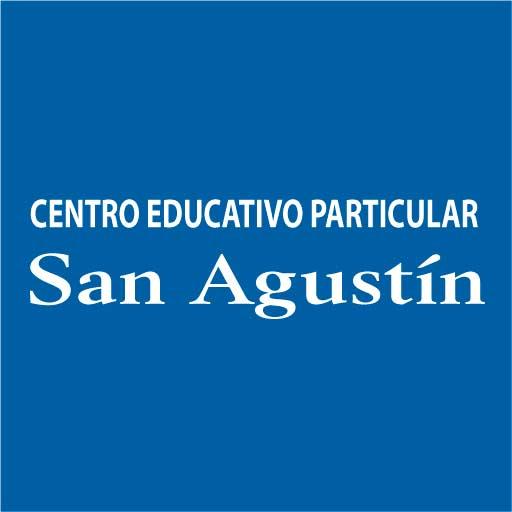 Centro Educativo Bilingue San Agustín-logo
