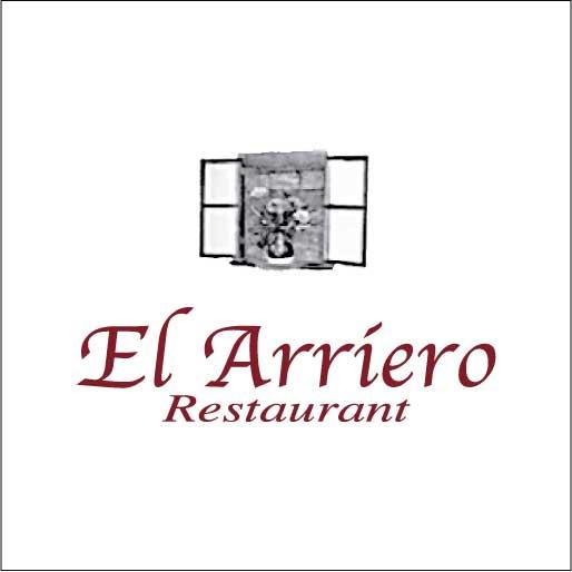 El Arriero Restaurant-logo