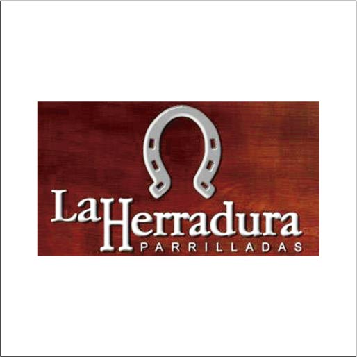 Restaurante La Herradura Parrilladas-logo