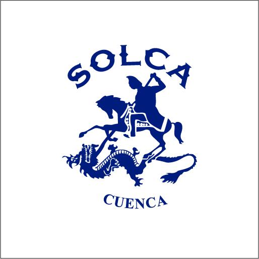 Solca - Sociedad de Lucha Contra el Cancer Núcleo de Cuenca-logo