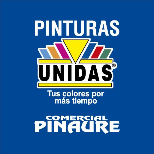 Pinturas Unidas  - Comercial Pinaure-logo