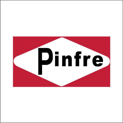 Pinfre-logo