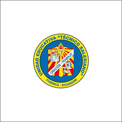 Unidad Educativa Fiscomisional Técnico Salesiano-logo