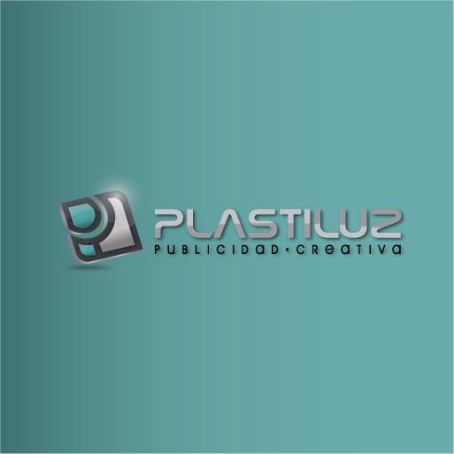 Plastiluz - Publicidad Creativa-logo