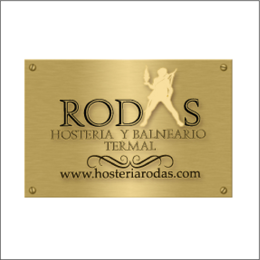Hostería y Balneario Termal Rodas-logo