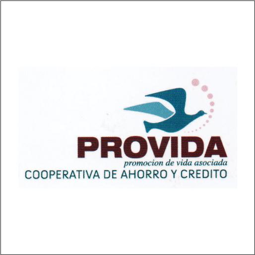 Cooperativa De Ahorro Y Crédito Provida-logo