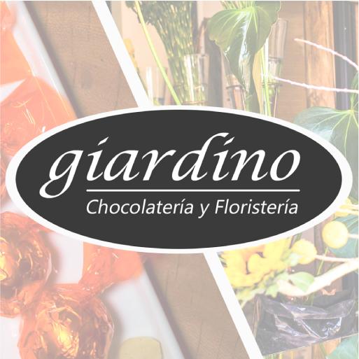Floristería Giardino-logo