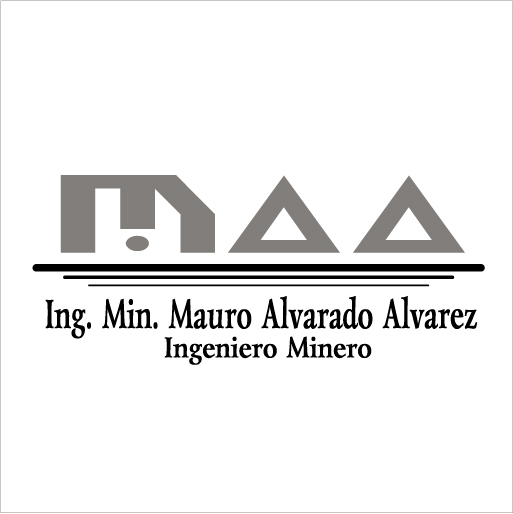Alvarado Álvarez Mauro Ing. Min.-logo
