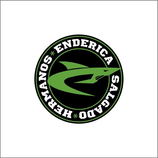Escuela de Natación Hnos. Enderica Salgado-logo