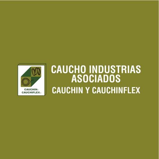 Caucho Industrias Asociados-logo