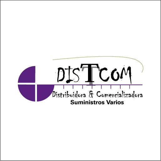 Distcom-logo