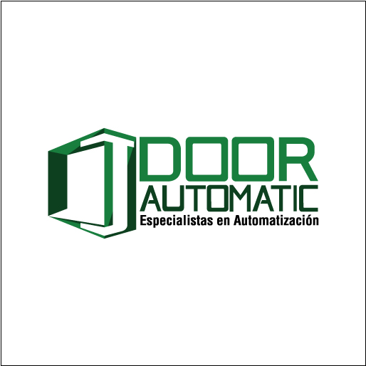 Door Automatic-logo