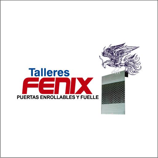 Talleres Fenix-logo