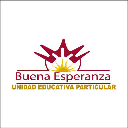 Unidad Educativa Particular Buena Esperanza-logo