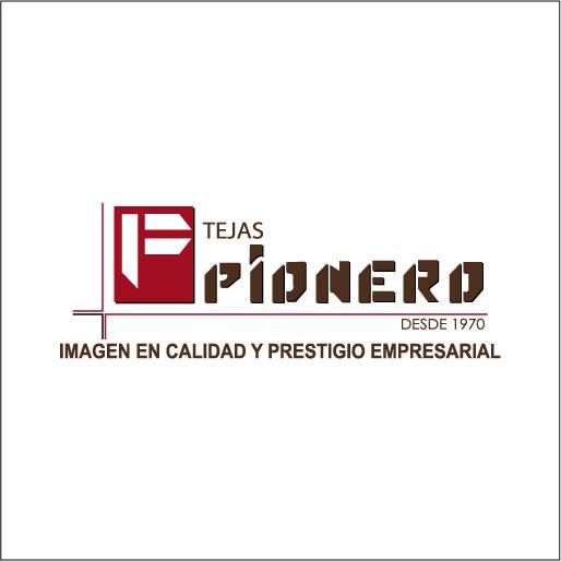 Tejas Pionero-logo