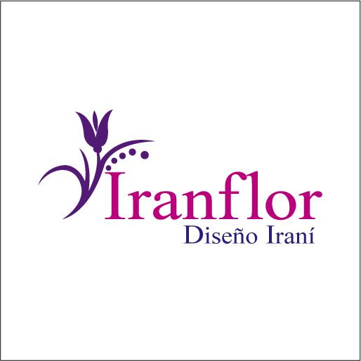 Floristeria Iranflor-logo