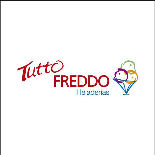 Heladería Tutto Freddo-logo