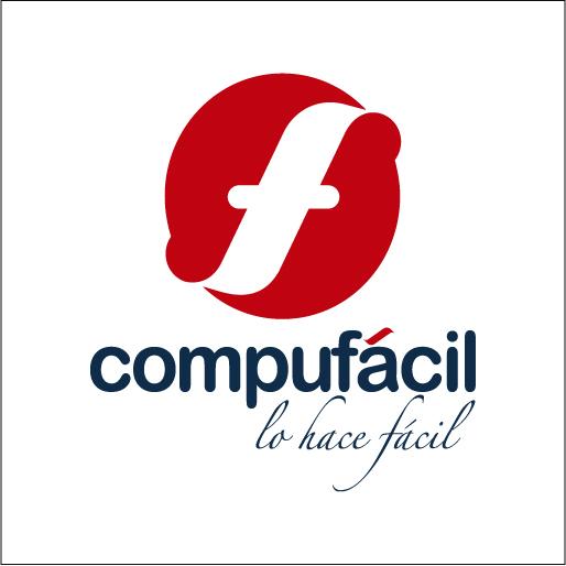 Compufácil Cia. Ltda.-logo