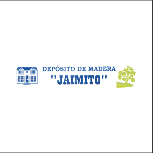 Depósito de Madera Jaimito-logo