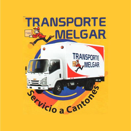 Transporte Melgar-logo