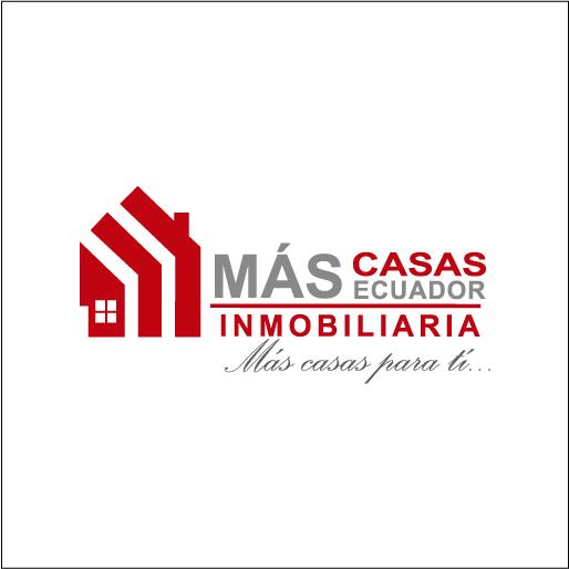 Más Casas Ecuador-logo