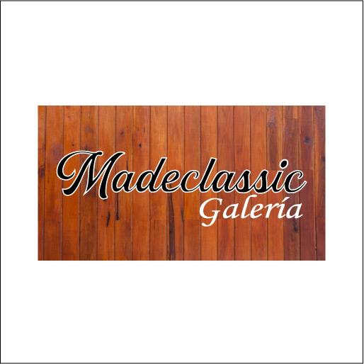 Madeclassic Galería-logo