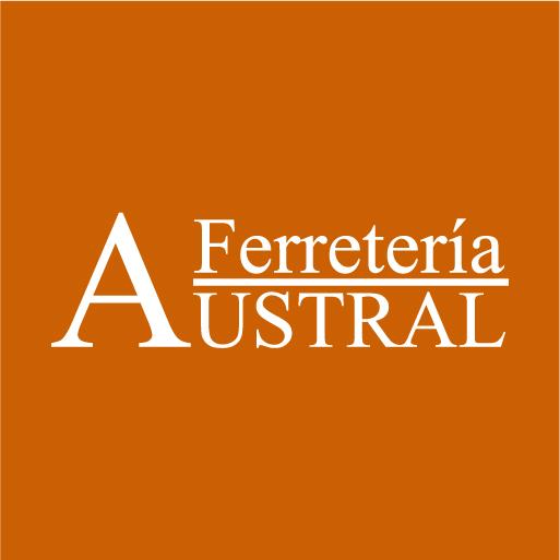Ferretería Austral-logo