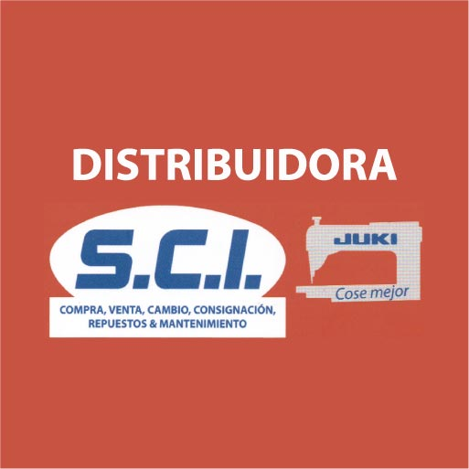 DISTRIBUIDORA S.C.I. SERVICIO TECNICO-logo