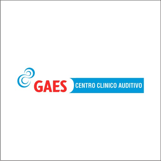 GAES Centro Clínico Auditivo-logo