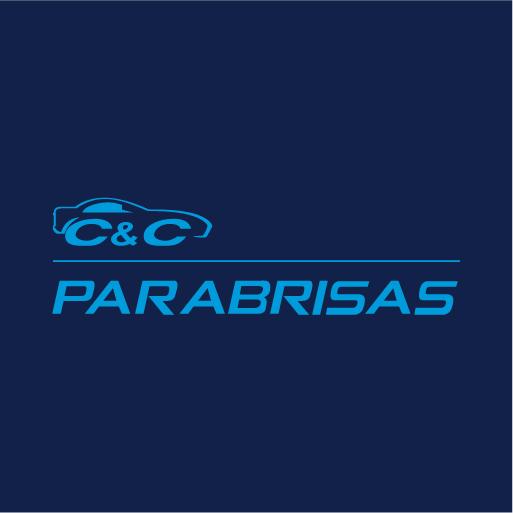 Parabrisas C&C-logo