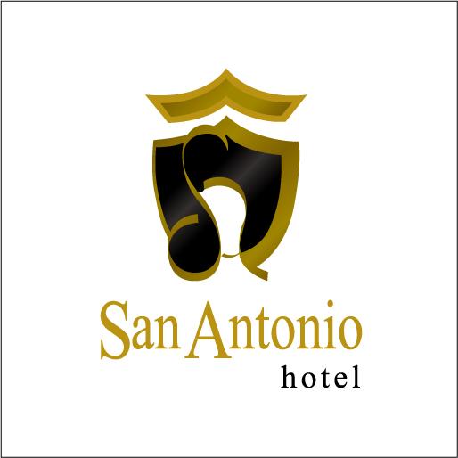 Hotel San Antonio-logo