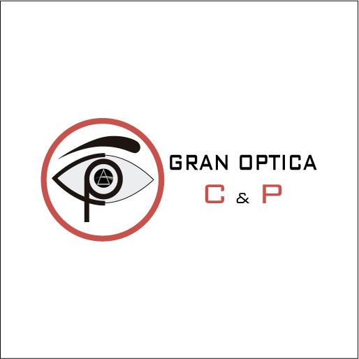 Óptica Gran Óptica C&P-logo